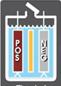 Flüssigbatterie